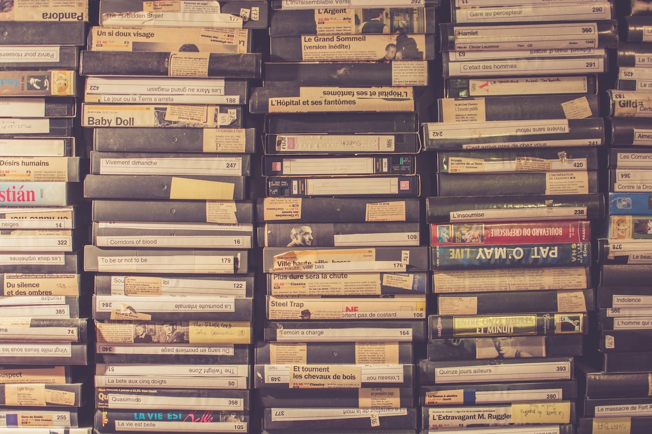 Com'è cambiato: il mercato audiovisivo thumbnail