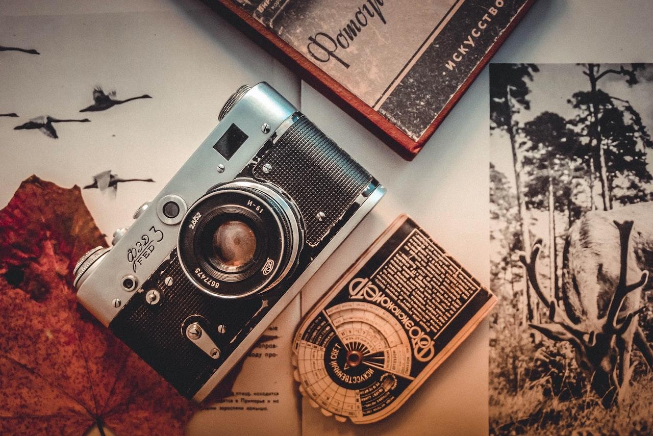 Le vecchie foto prendono vita con l'intelligenza artificiale thumbnail
