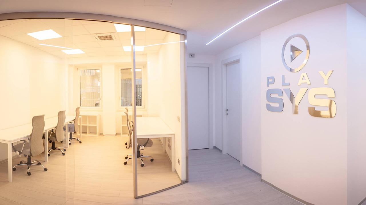 PlaySys annuncia il suo Hub per gli sviluppatori di videogiochi thumbnail