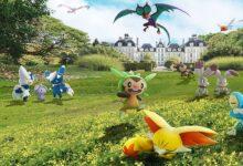 evento del pesce d'aprile in pokémon go