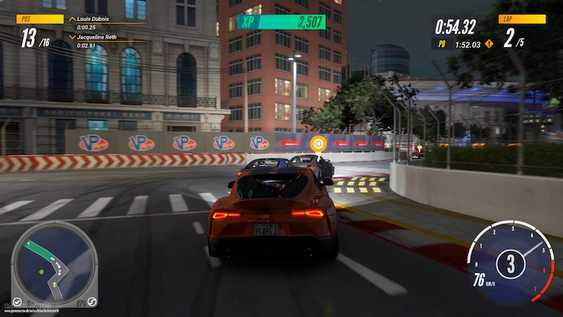 """DLC """"power pack"""" project cars 3"""