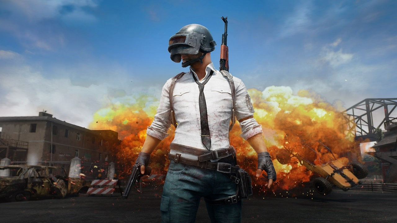 PUBG Mobile supera il miliardo di download thumbnail