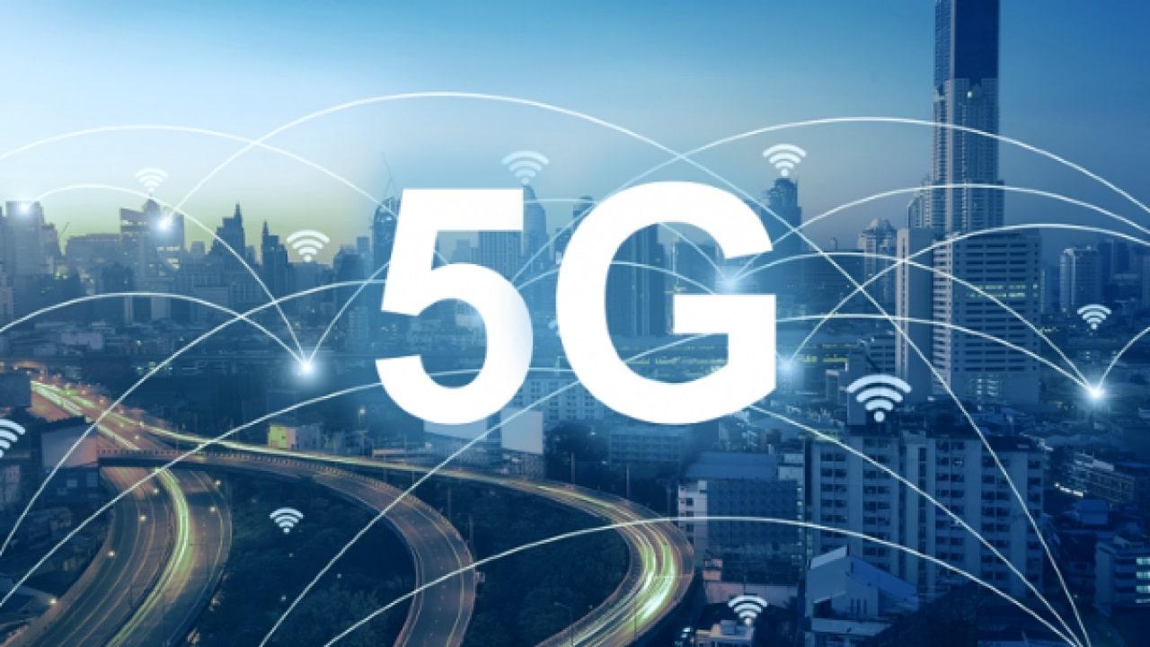 Una sola città in Cina ha più stazioni 5G di tutta Europa thumbnail