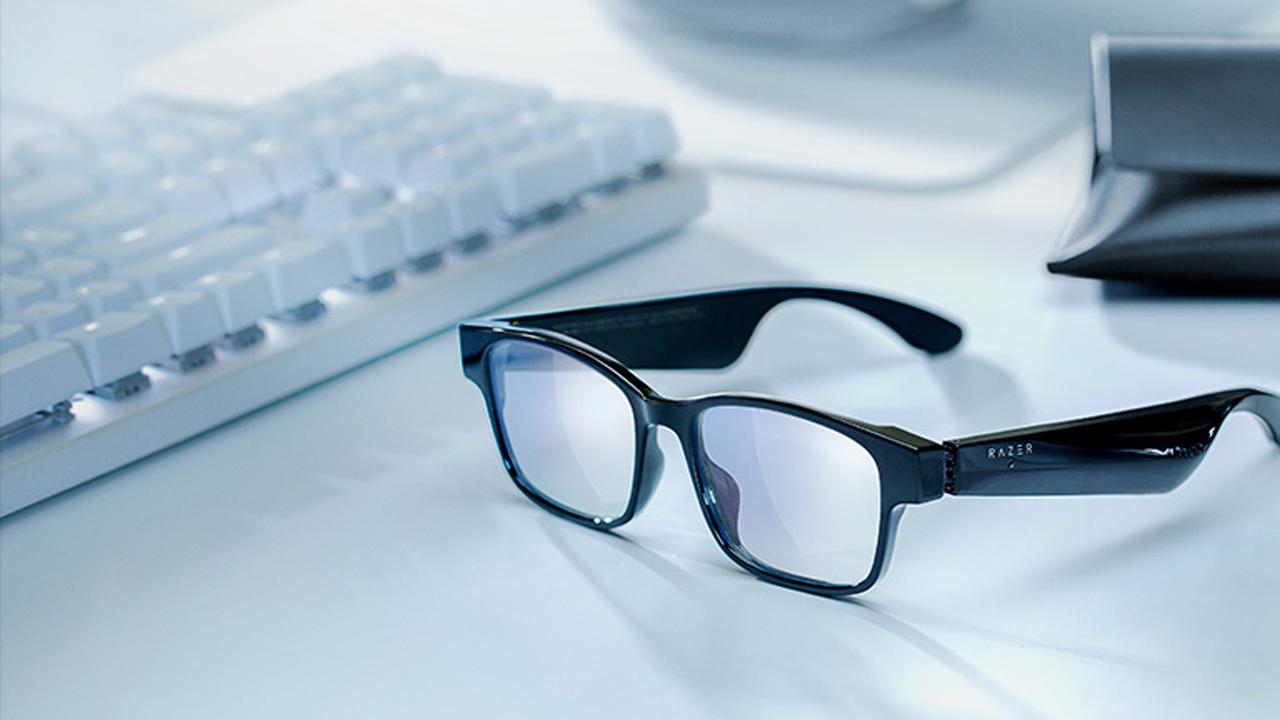 Razer Anzu Smart Glasses, gli occhiali smart adatti anche per il lavoro da casa thumbnail