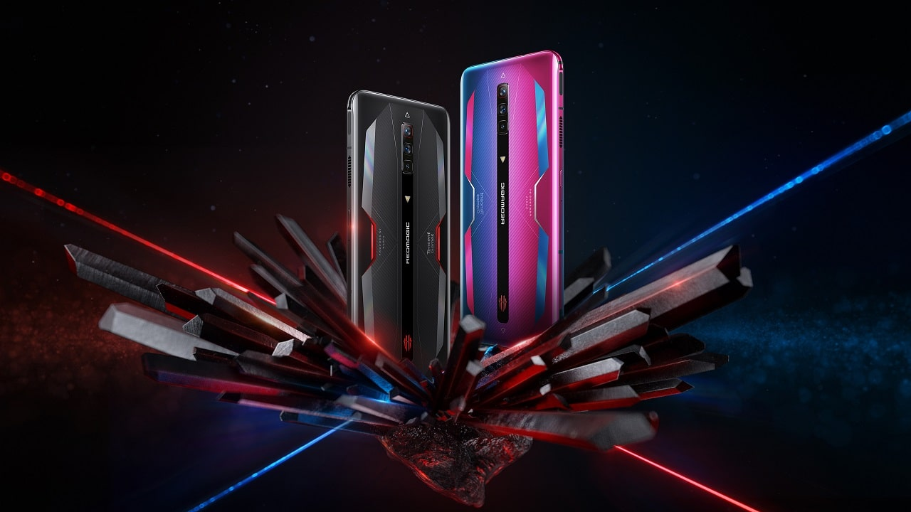 Red Magic 6 Pro, lo smartphone da gaming con schermo da 165Hz e 18GB di RAM thumbnail