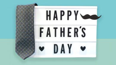 10 regali economici per la Festa del Papà regali
