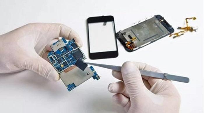riparazioni apple iphone in tutto il mondo