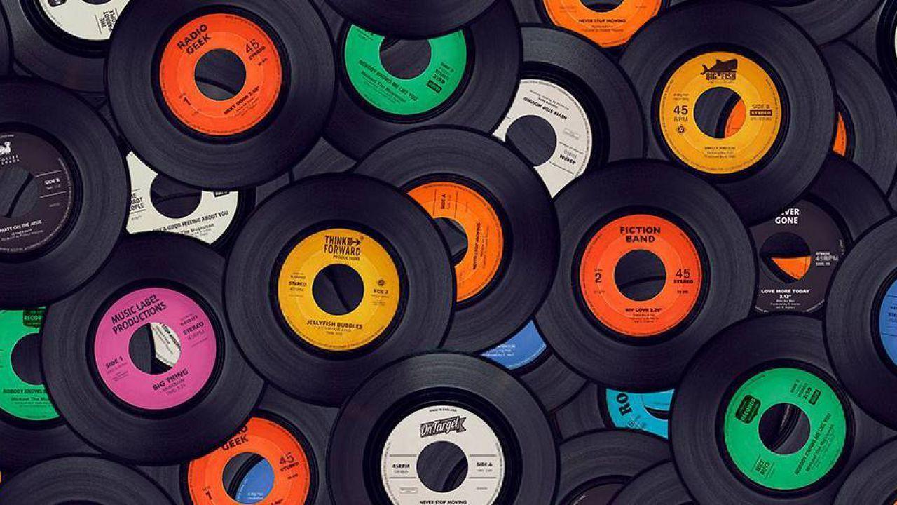 Disco in vinile: una seconda giovinezza thumbnail