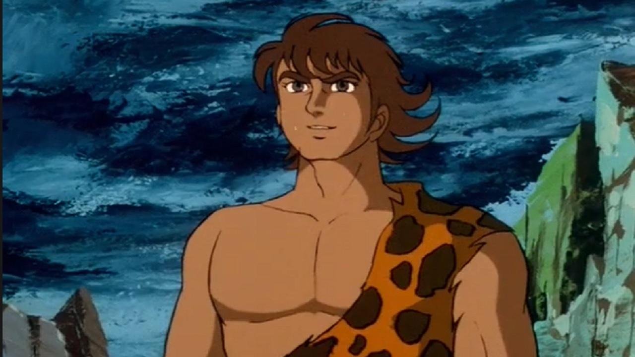 Ryu il ragazzo delle caverne: la ricerca delle proprie origini tra tribù e discriminazione thumbnail