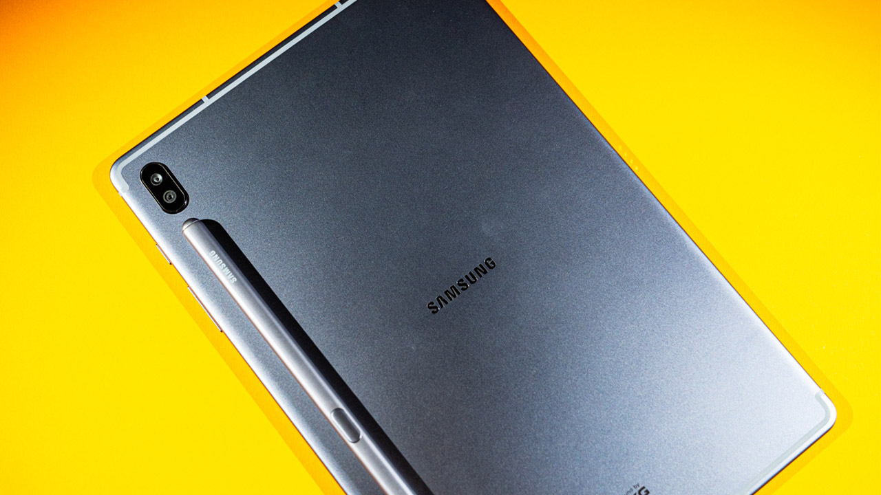 Galaxy Tab S6, arrivano Android 11 e la One UI 3.1 thumbnail