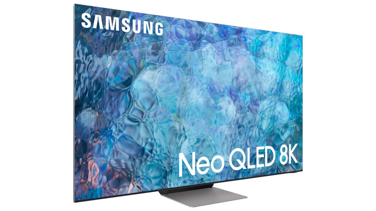 samsung tv tecnologia Neo QLED