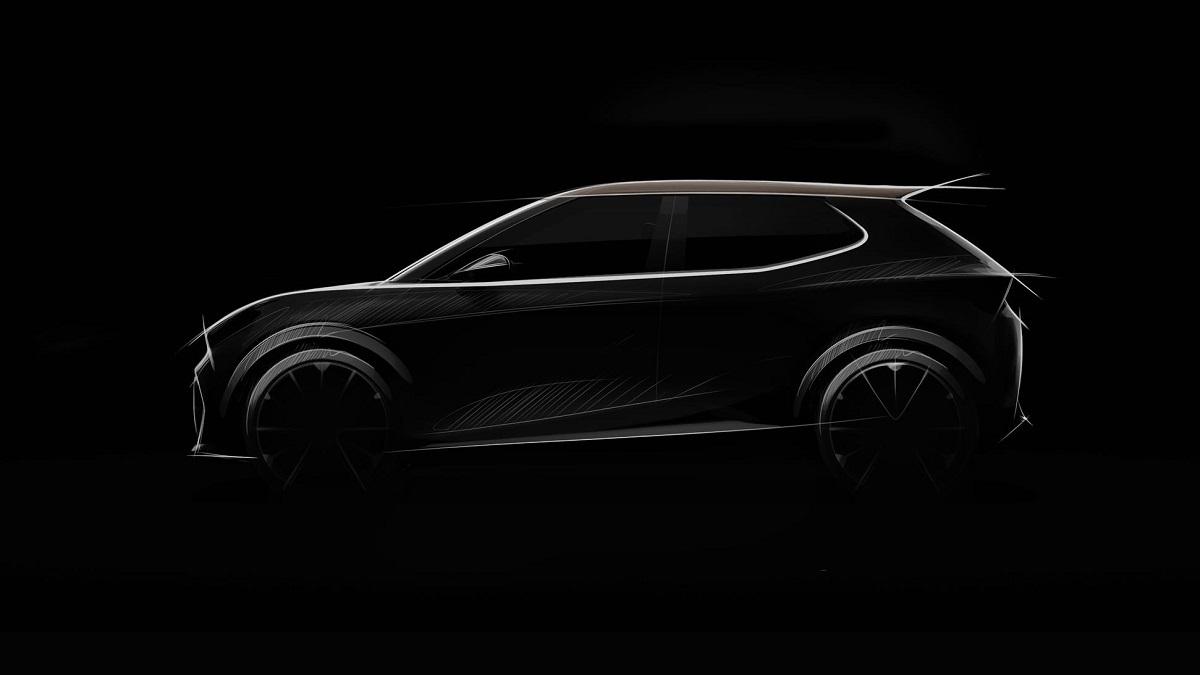 Seat conferma il lancio di una urban car elettrica thumbnail