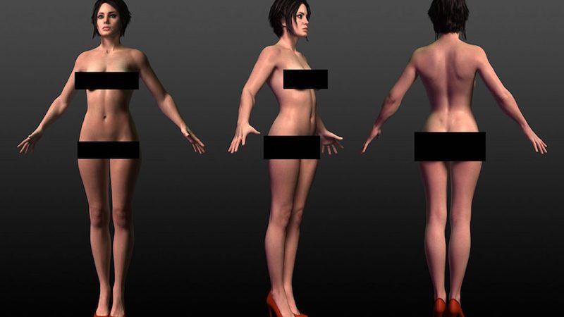 sesso e realtà virtuale