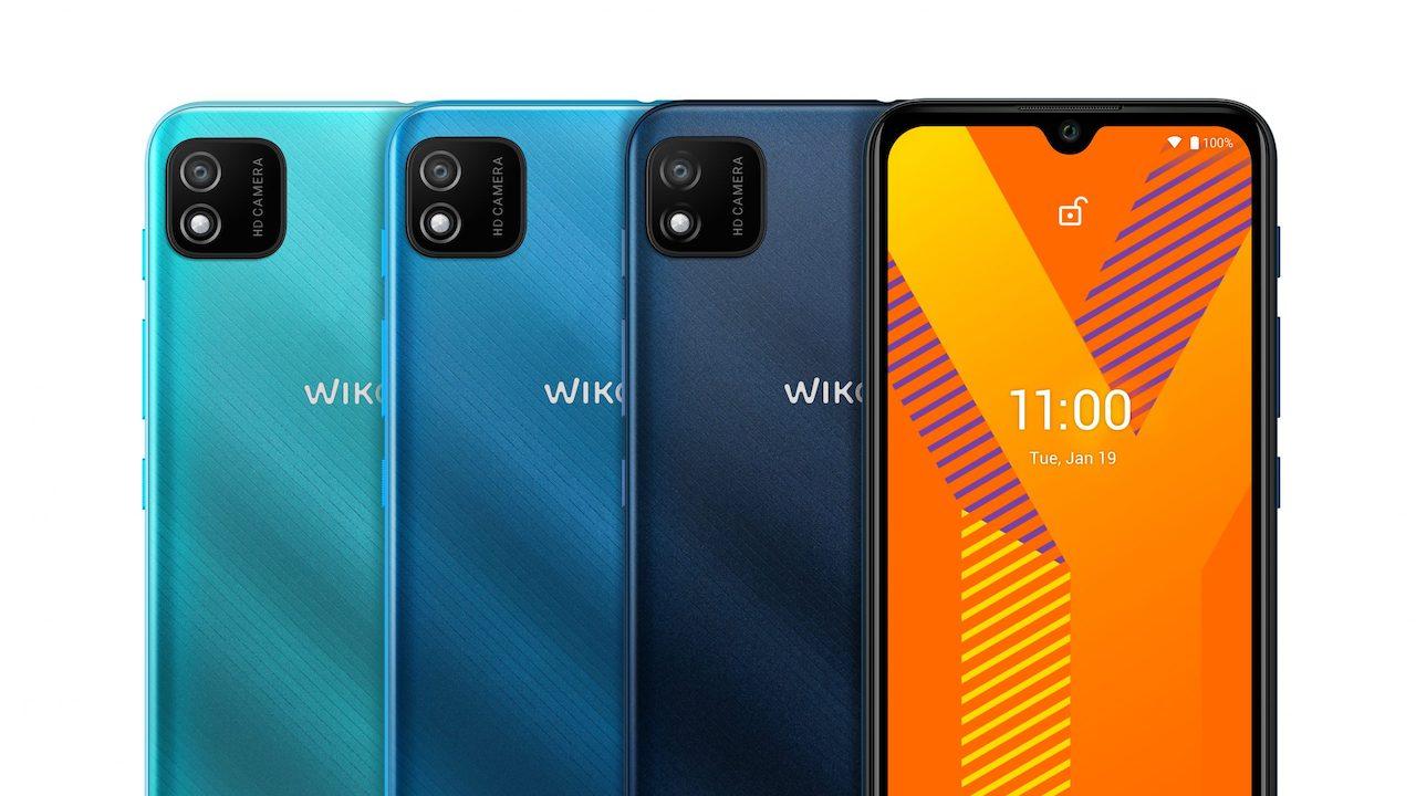 Tutte le caratteristiche del nuovo Y62 Plus di Wiko thumbnail