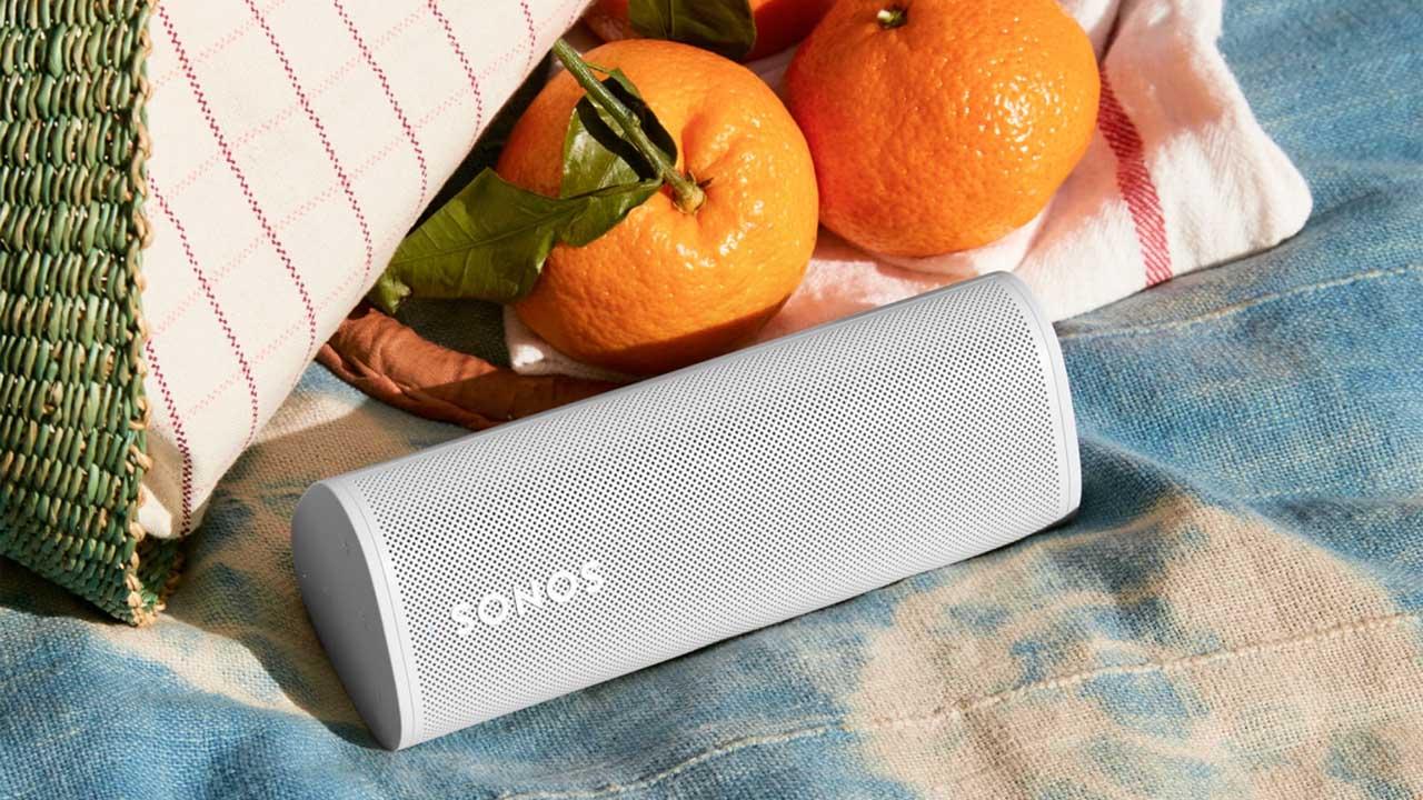 Sonos Roam, il nuovo speaker portatile, versatile ed economico thumbnail
