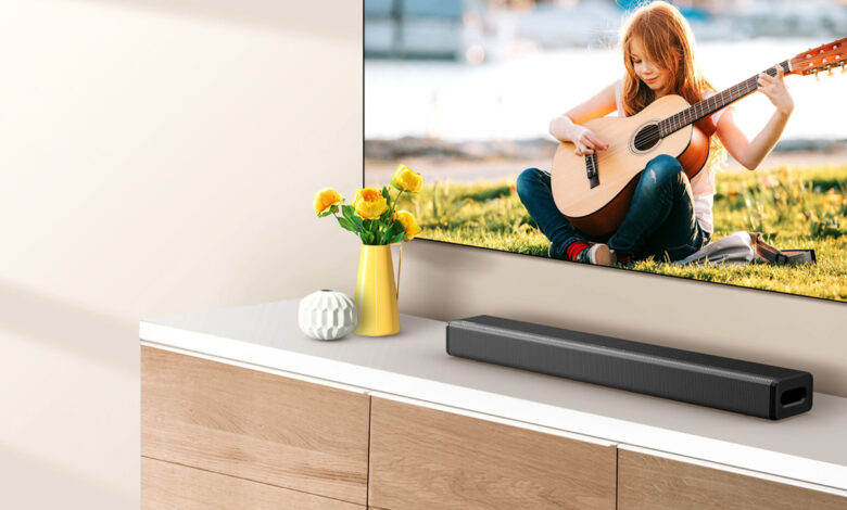 soundbar hisense H214 specifiche prezzo