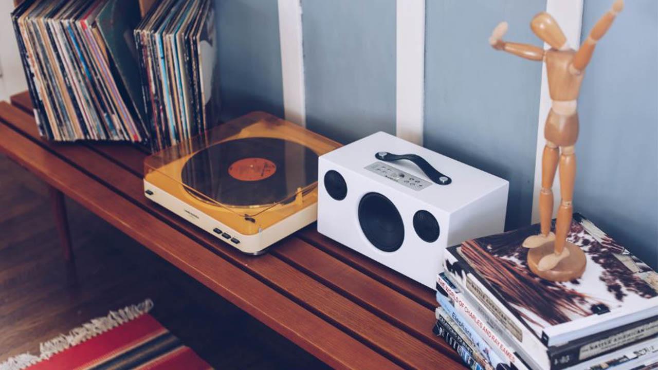 Speaker Audio Pro