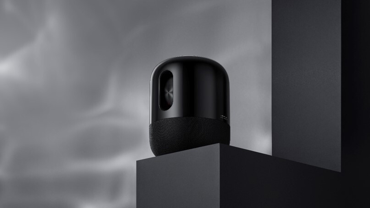 speaker huawei sound