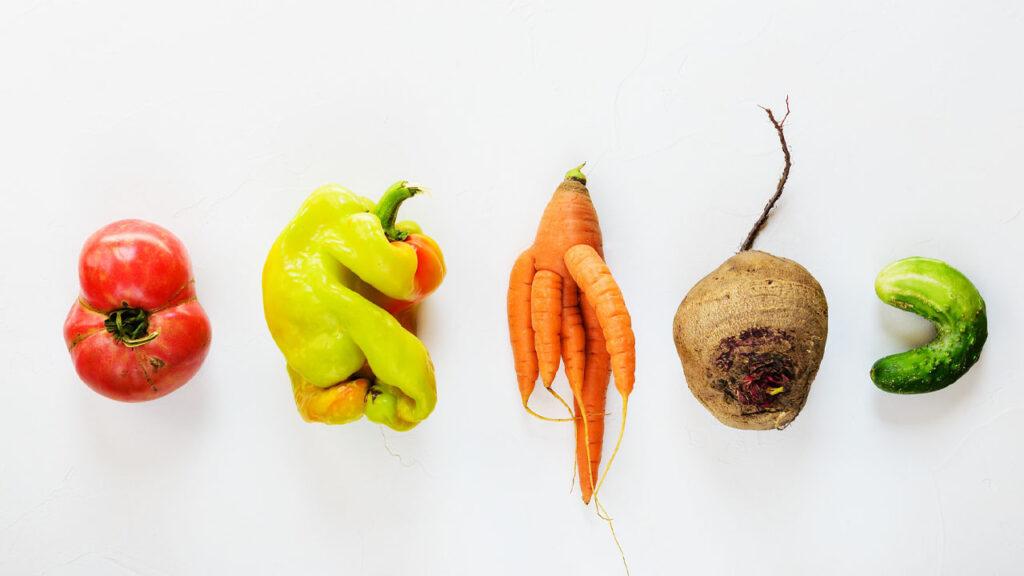 sprechi alimentari upcycled food