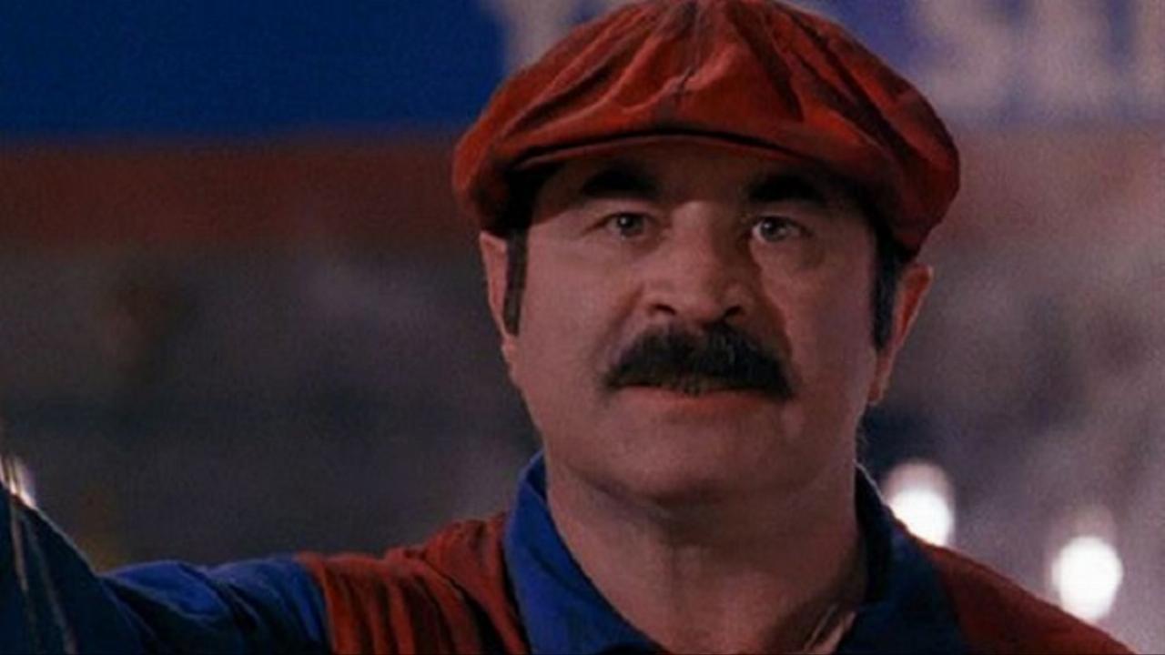 Tutte le volte che Super Mario è uscito dai videogiochi thumbnail