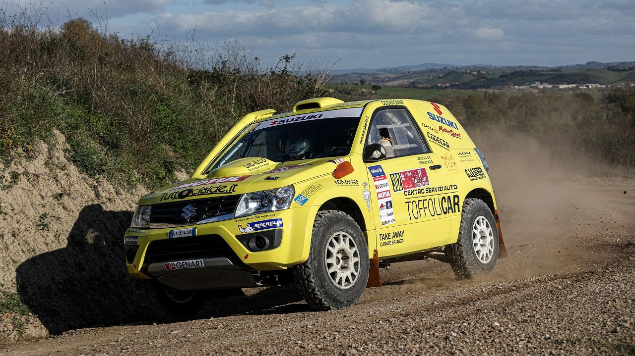 Annunciata la nuova edizione del Suzuki Challenge thumbnail