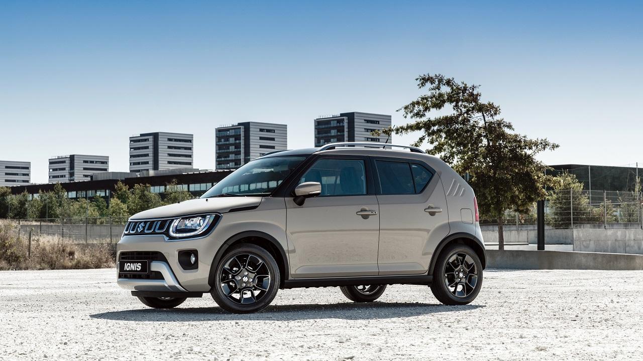 Suzuki registra vendite record a febbraio 2021 in Italia thumbnail