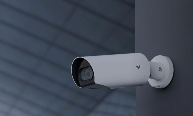 telecamere di sorveglianza verkada violazione