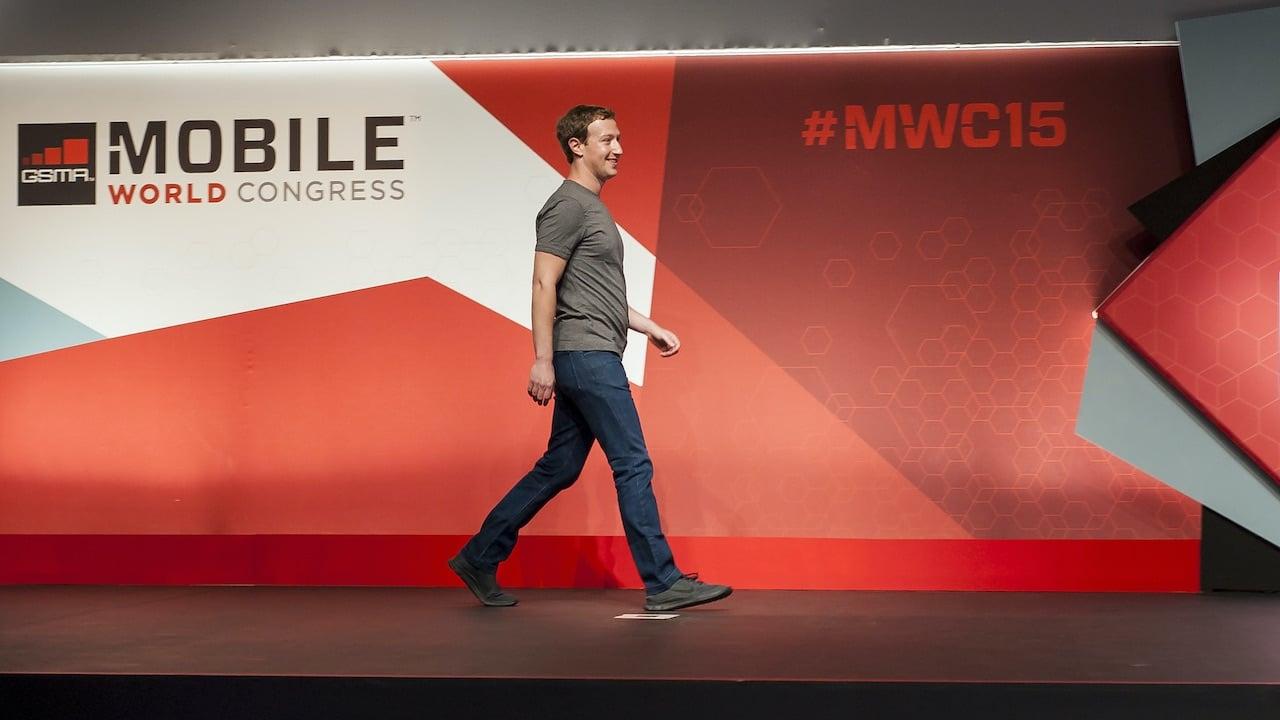 Mark Zuckerberg: entro il 2030 ci teletrasporteremo thumbnail