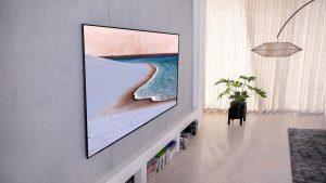 Fino a 500 € di rimborso sull'acquisto di un televisore LG  Dall'1 Marzo al 31 Aprile LG offre la possibilità di acquistare un televisore con un rimborso fino a 500 €