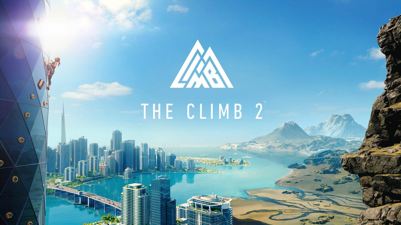 Pronti per l'arrampicata: disponibile The Climb 2 su Oculus Quest thumbnail