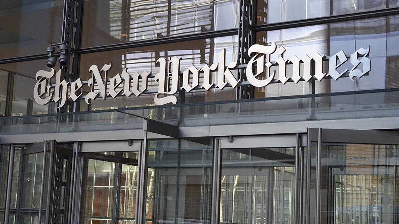 The New York Times ha venduto un NFT per più di mezzo milione di dollari thumbnail