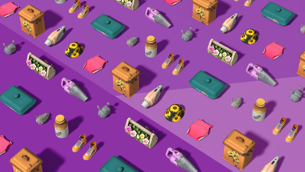 Scopriamo i Kit di The Sims 4, tra cucine di campagna e polvere thumbnail
