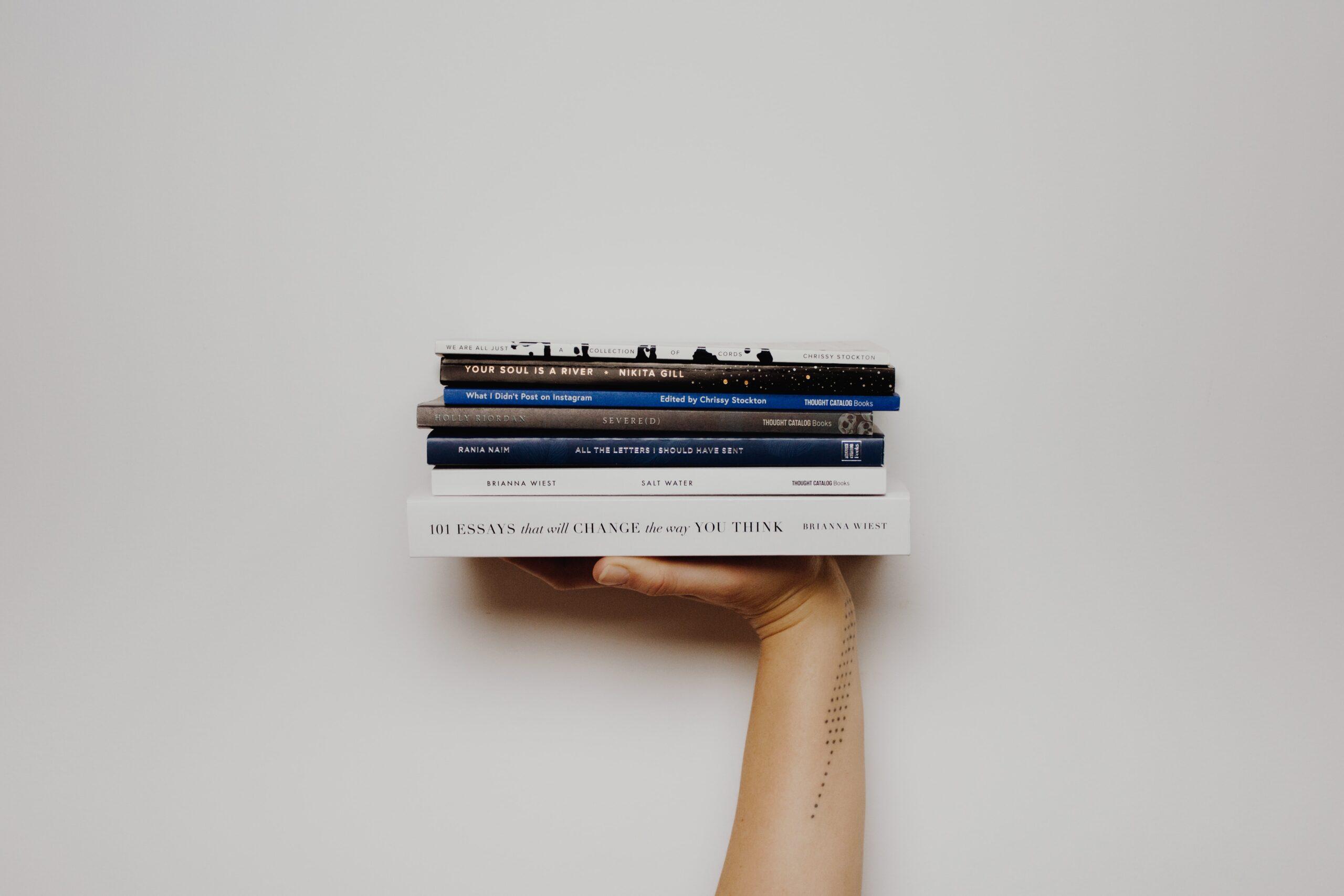 Alcune letture dell'outlet libri Amazon sotto i 7 euro thumbnail
