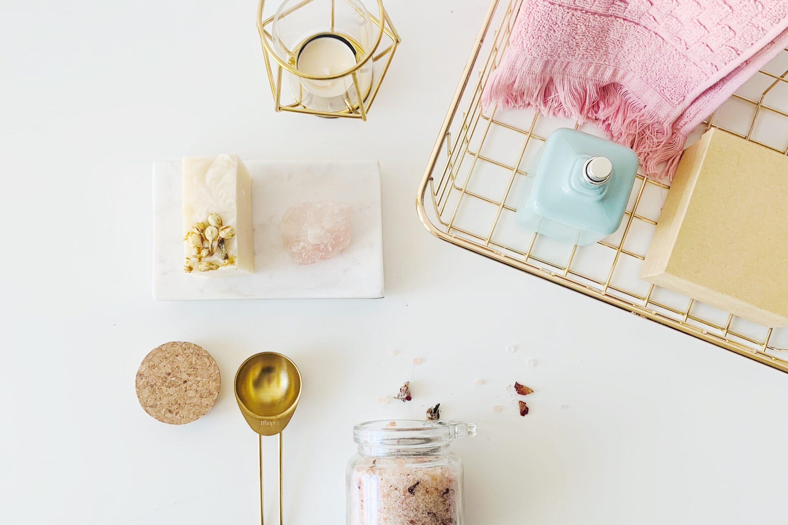 Ricreare una spa in casa con prodotti low cost thumbnail