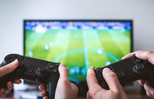 Mercato dei videogiochi in Italia