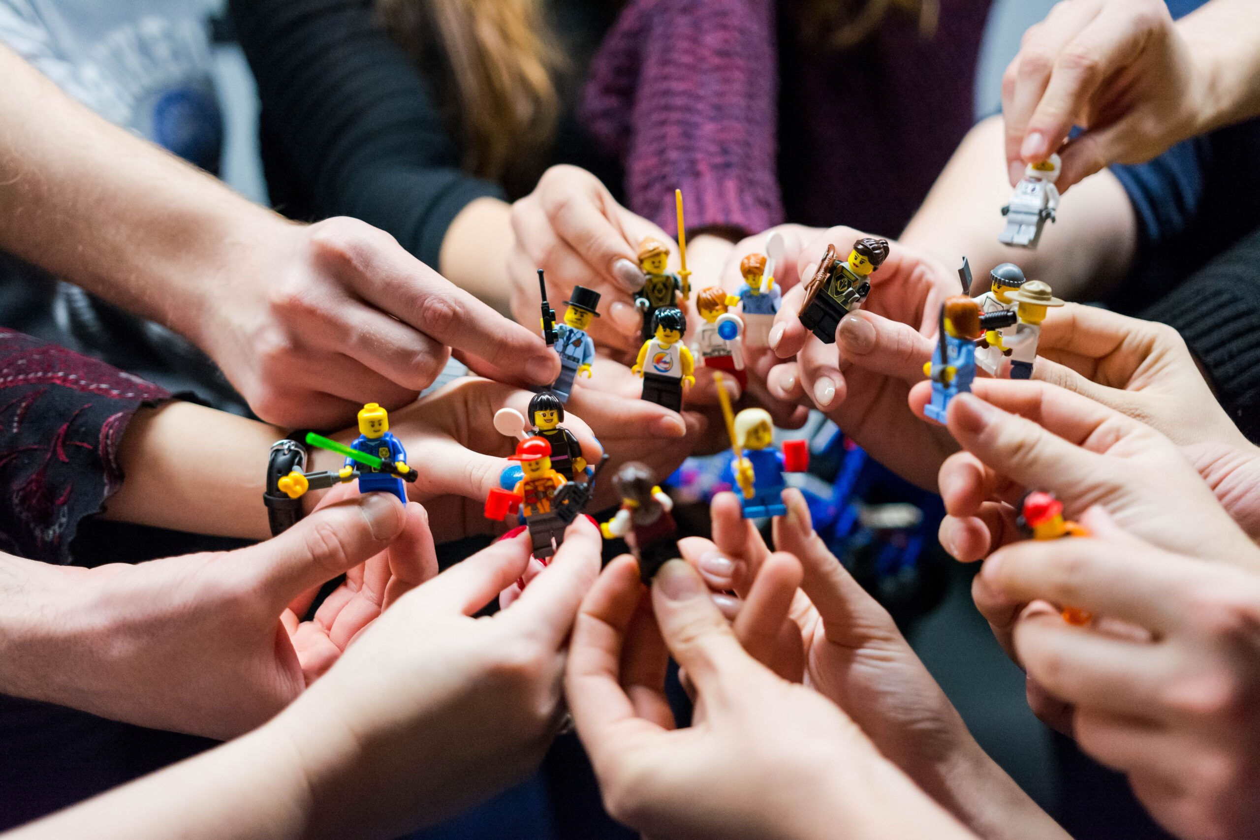 Da LEGO City a Super Mario: i set di mattoncini in offerta su Amazon thumbnail