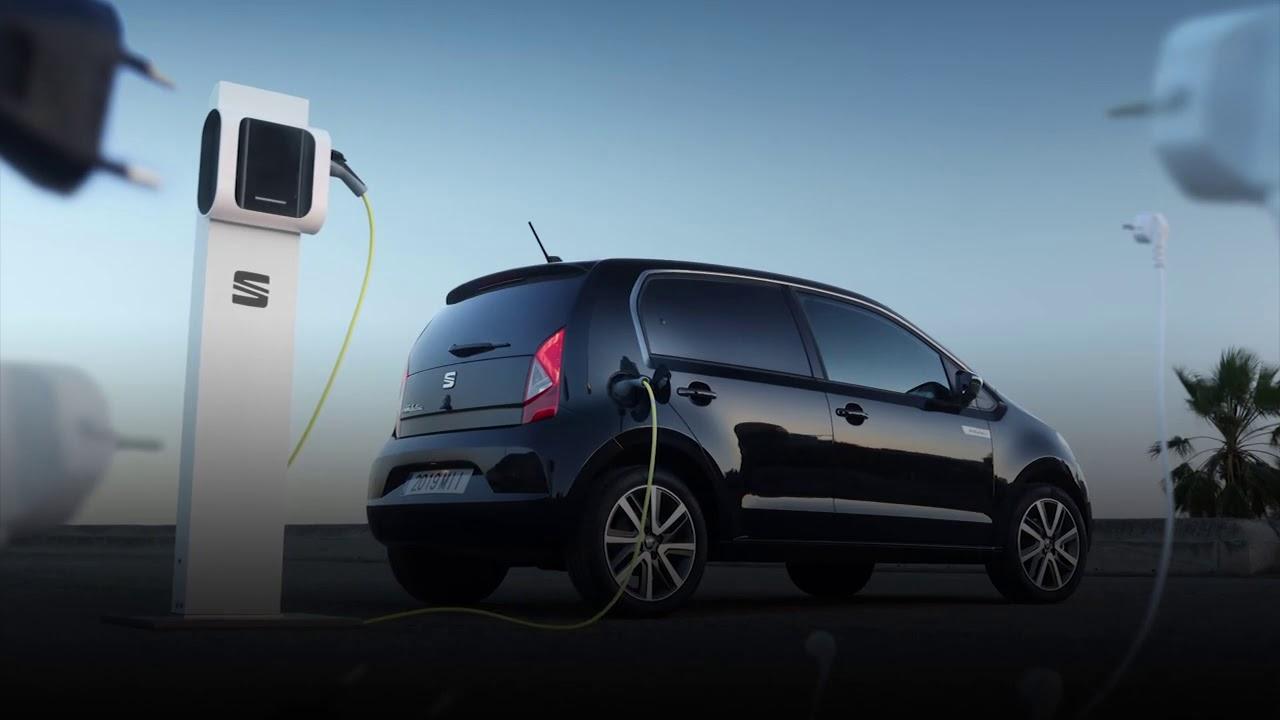 Il gruppo Volkswagen e Iberdrola insieme per l'elettrificazione in Spagna thumbnail