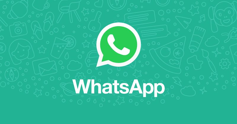 WhatsApp versione desktop logo