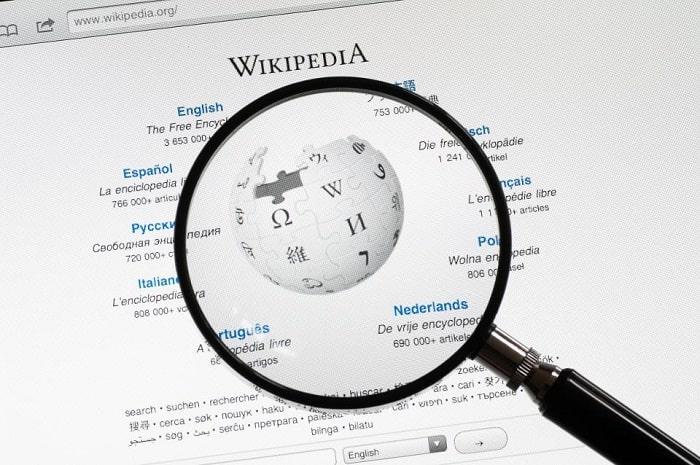 wikipedia-enterprise a pagamento