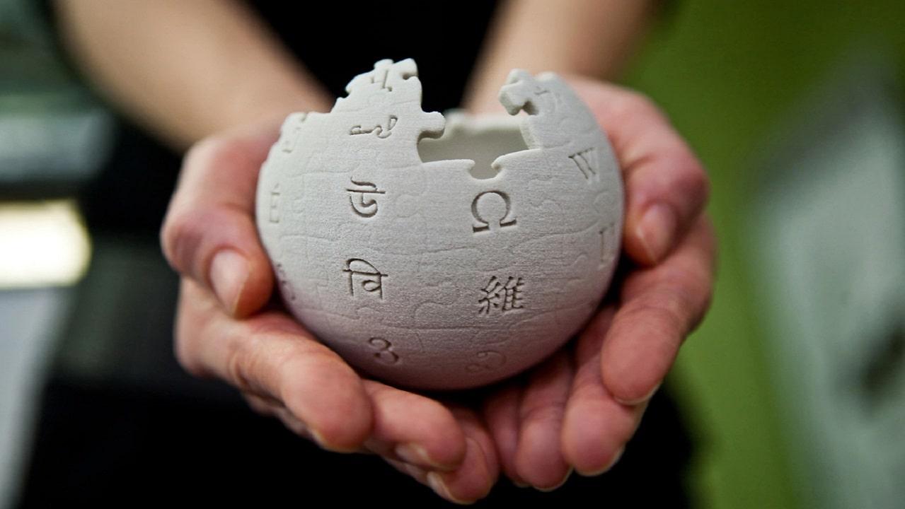 Wikipedia a pagamento (ma solo per le aziende) thumbnail