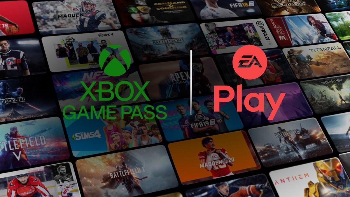 EA Play arriva su PC per i membri di Xbox Game Pass thumbnail