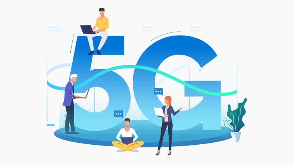 5G Open RAN Vodafone e QUalcomm