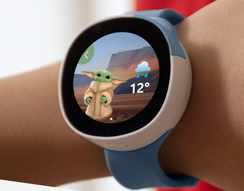 Avete visto il nuovo smartwatch firmato Disney in sconto su Amazon? thumbnail