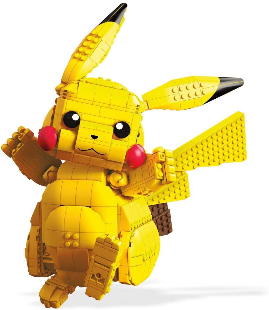 pikachu lego pokemon