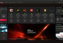 AMD Radeon Software Adrenalin 21.4.1