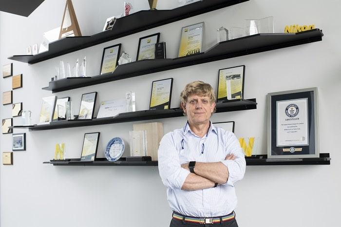 Aldo Winkler_CEO di Nital-min