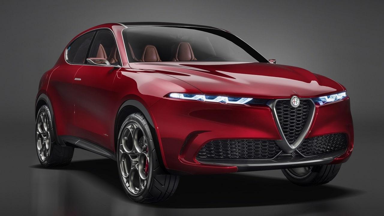 Alfa Romeo Tonale, il lancio slitta al 2022: il nuovo CEO Imparato la vorrebbe più performante thumbnail