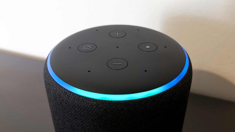 Amazon Alexa So' Lillo