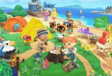 Animal Crossing Ventesimo anniversario