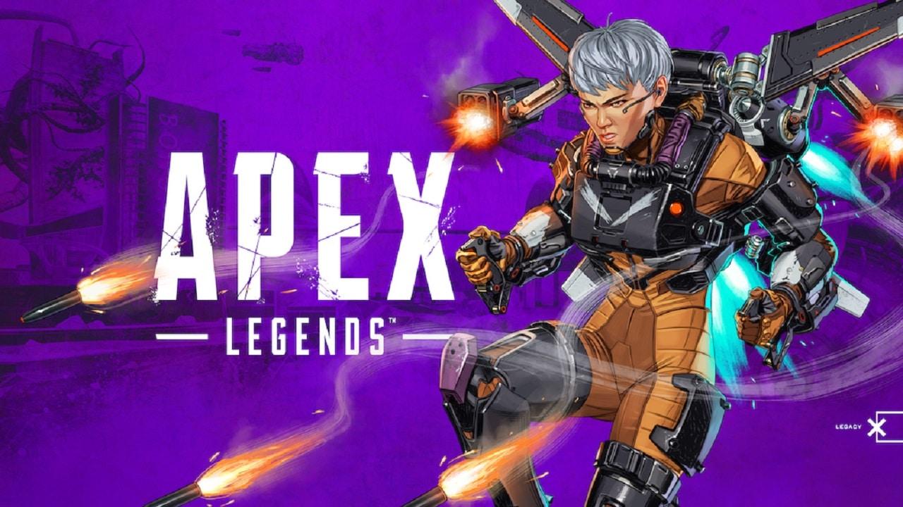 La mappa Olympus si aggiorna su Apex Legends thumbnail